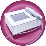 Cosmetic equipment