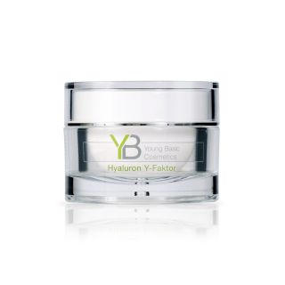 Wonderlift Young Basic Hyaluron Y-Faktor 50 ml