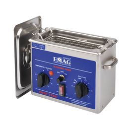 Ultrasonic cleaner 12 EG
