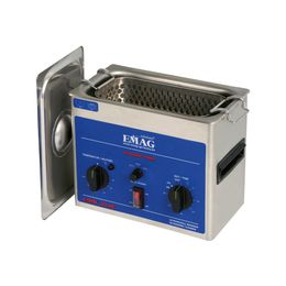 Ultrasonic cleaner 20 EG