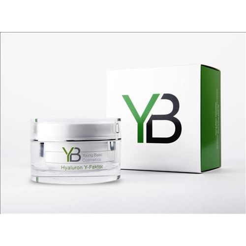 Young Basic Hyaluron Y-Faktor 50 ml