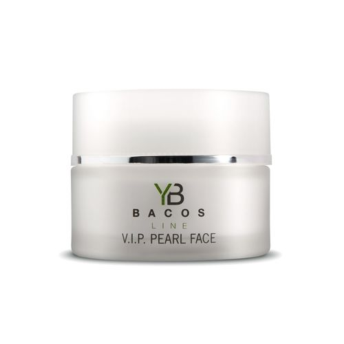 Young Basic Bacos Line V.I.P. Pearl Face Cream 50 ml