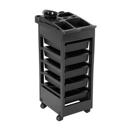 Working trolley 19013 AY black (1 2 3)