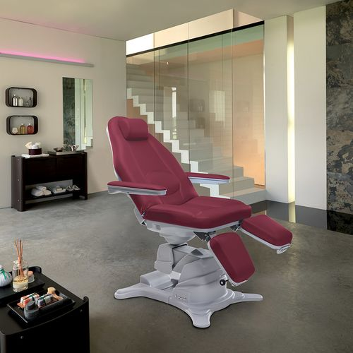 Chiropody chair 2800 E-3 LM