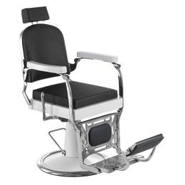 Barber chair  12015 GV
