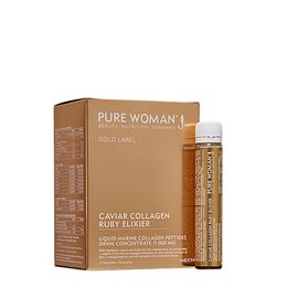 Caviar Collagen Ruby Elixier 12 Ampullen á 25ml