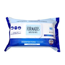 YB Formades Rapid Pur Wipes