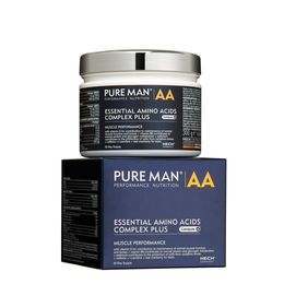 Essential Amino Acids Complex Plus 300g