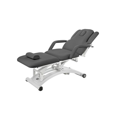 Silverfox Massageliege 682 VE-3 SF grau