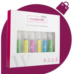 YB Fluid Probenset 4 x 4 ml