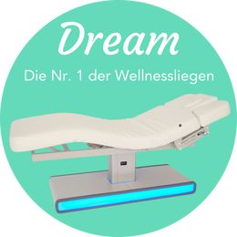 Wellnessliege Dream