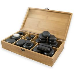 Hot Stone Set 7 (45 Steine)