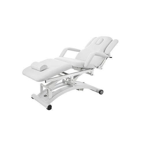 Silverfox Massageliege 682 VE-3 SF weiß