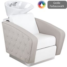 Shampoo chair 14036 AY