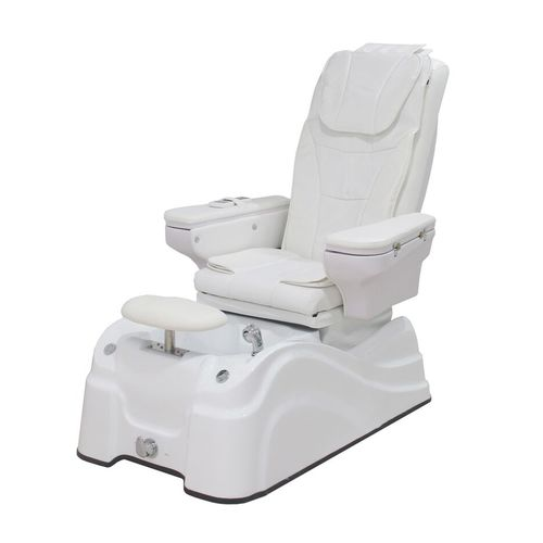 Wellness foot bath 493 SF white