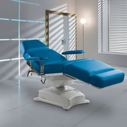Oncology chair 4400 E-3 LM