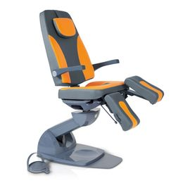 Chiropody chair 2620 E-2 CP