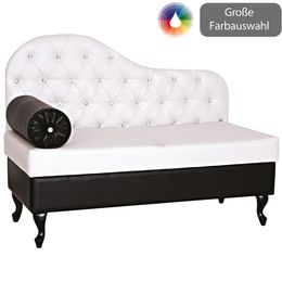 Ayala Wartesofa 19514 AY mit Swarovski Elements