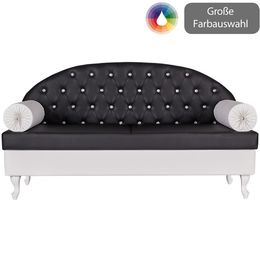 Ayala Wartesofa 19515 AY mit Swarovski Elements