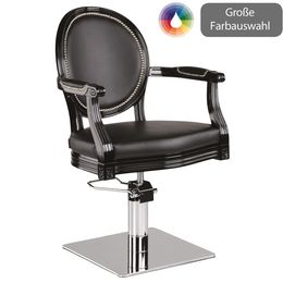 Hairdressing chair 11092 AY